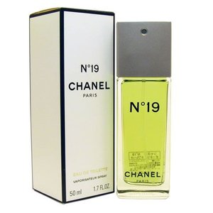 シャネル CHANEL No.19 EDT 50ml...