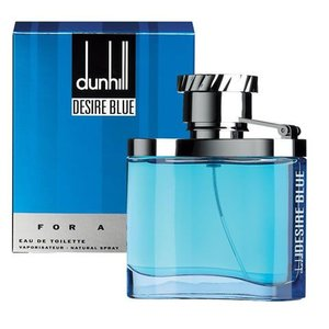 ダンヒル DUNHILL デザイアブルー フォーメン EDT...