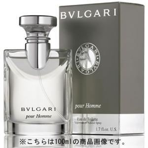 ブルガリ BVLGARI ブルガリ プールオム EDT 30...