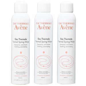 アベンヌ Avene ウォーター 300mL 【3本セット】|cosmeland-hyper