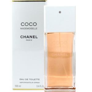 シャネル CHANEL ココ マドモアゼル オードゥ トワレット EDT 100mL 【香水】|cosmeland-hyper