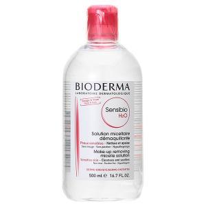 ビオデルマ サンシビオ H2O (エイチ ツーオー) D 500mL |cosmeland-hyper