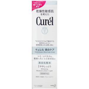 花王 キュレル Curel 美白化粧水 140mL|cosmeland-hyper