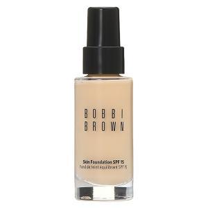 ボビイ ブラウン BOBBI BROWN スキン ファンデーション SPF15 PA+ 30mL|cosmeland-hyper