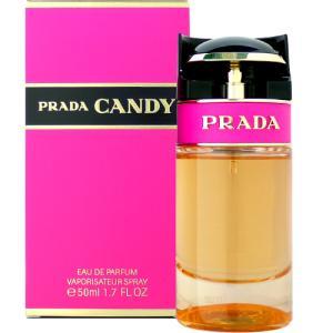 プラダ キャンディ オードパルファム EDP 50mL  |cosmeland-hyper