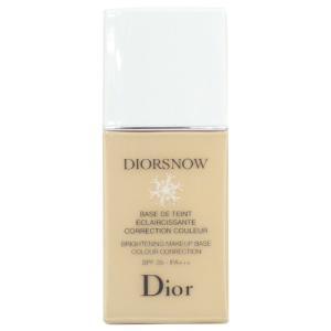 クリスチャンディオール Christian Dior スノー メイクアップベース UV35 SPF3...