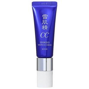 コーセー 雪肌精 ホワイトCCクリーム SPF50+ PA++++ 30g|cosmeland-hyper