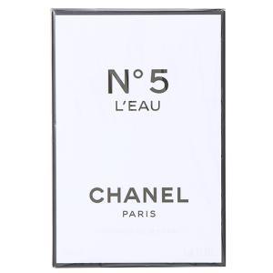 シャネル CHANEL No.5 ロー オードゥ トワレット EDT 50mL 【香水】|cosmeland-hyper
