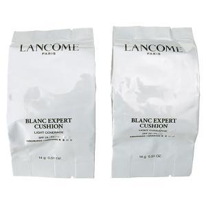 ランコム LANCOME ブラン エクスペール クッションコンパクト L #ROSE LUMINEUX 【詰め替え用】 (2個入り) SPF29 PA+++|cosmeland-hyper