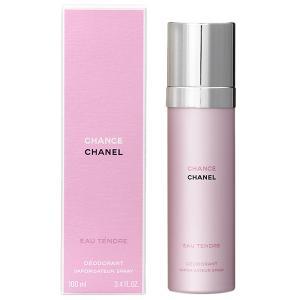 シャネル CHANEL チャンス オー タンドゥル デオドラント スプレイ 100mL 【香水】 |cosmeland-hyper