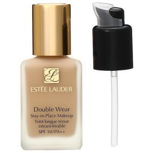 エスティローダー ESTEE LAUDER ダブル ウェア ステイ イン プレイス メークアップ #36(サンド) ポンプセット|cosmeland-hyper
