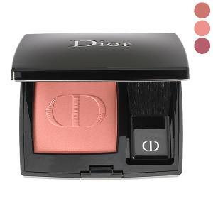 クリスチャンディオール Christian Dior ディオールスキン ルージュ ブラッシュ(増税対策応援  まとめ買いアイテム)|cosmeland-hyper