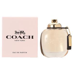 コーチ COACH ニューヨーク オードパルファム EDP 90mL 【香水】|cosmeland-hyper
