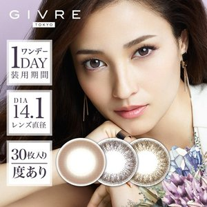 ジーヴル トーキョー GIVRE TOKYO 1day 30...