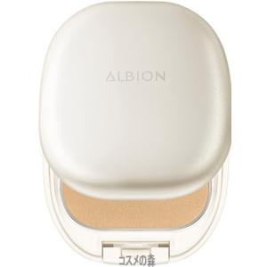 アルビオン ホワイトパウダレスト 10g 6色(レフィル)