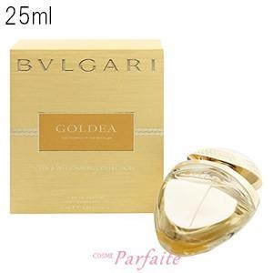 ブランド:ブルガリ BVLGARI 商品名:ゴルデア ジュエルチャーム オードパルファム EDP S...
