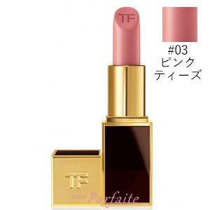 口紅 トムフォード TOM FORD リップカラー マット #03 ピンク ティーズ/PINK TEASE 3g メール便対応 新入荷08|cosmeparfaite