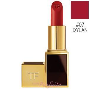 口紅 トムフォード TOM FORD リップス アンド ボーイズマット #07 DYLAN 2g メール便対応|cosmeparfaite