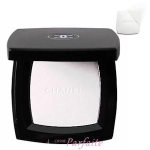 プレストパウダー シャネル -CHANEL- プードゥルルミエールグラッセ 14g 宅急便対応|cosmeparfaite