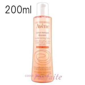 化粧水 AVENE アベンヌ ジェントルトーナー 200ml 宅急便対応|cosmeparfaite