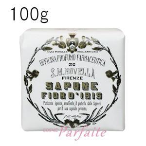 石鹸 サンタマリアノヴェッラ フィオールディリスソープ 100g 宅急便対応 特価|cosmeparfaite