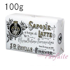石鹸 サンタマリアノヴェッラ Mソープ カーネーション 100g 宅急便対応 特価|cosmeparfaite