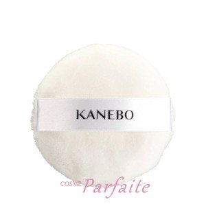 パフ KANEBO カネボウ フィニッシュパウダーパフ メール便対応|cosmeparfaite