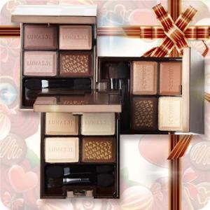 アイシャドウ ルナソル -LUNASOL- セレクション・ドゥ・ショコラアイズ #02 ショコラ アマー 5.5g メール便対応 メール便送料無料|cosmeparfaite|03