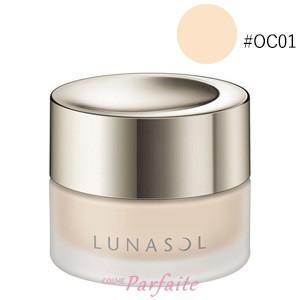 ブランド:ルナソル -LUNASOL- 商品名:グロウイングシームレスバーム SPF15/PA++ ...