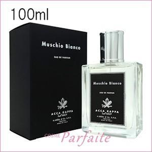 香水 ユニセックス アッカカッパ -ACCA KAPPA- ホワイトモスオードパルファン 100ml 宅急便対応|cosmeparfaite|02