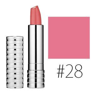 クリニーク (#28)ドラマティカリー ディファレント リップスティック #ロマンティサイズ 3g(W_27)|cosmerecipe