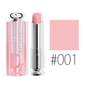 クリスチャンディオール (#001)ディオール アディクト リップ グロウ(2021新製品) #ピンク 3.2g(W_32)(メール便可)|cosmerecipe