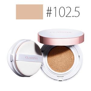 クラランス (#102.5)ブライトプラス ブライトニング クッションファンデーション #ポーセリン SPF50/PA+++ 13ml(W_83)(メール便可)|cosmerecipe