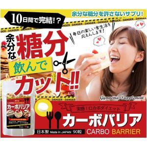 カーボバリア 90粒(W_35)|cosmerecipe