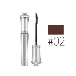 ジルスチュアート (#02)ブルーミングブロッサム カールラッシュマスカラ #rich brown 6.9ml(W_36)|cosmerecipe