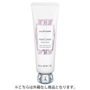 ジルスチュアート ハンドクリーム ホワイトフローラル 30g(W_38)|cosmerecipe