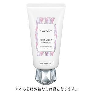 ジルスチュアート ハンドクリーム ホワイトフローラル 74g(W_91)|cosmerecipe