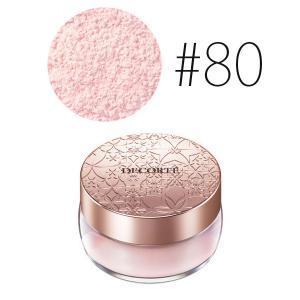 コスメデコルテ フェイスパウダー【#80】#glow pink 20g 【W_126】|cosmerecipe