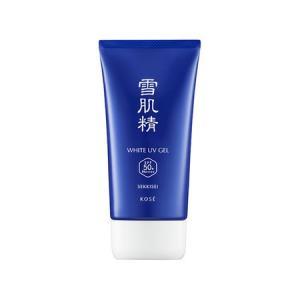 コーセー 雪肌精 ホワイト UV ジェル 80g(W_104)|cosmerecipe