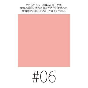 カネボウ ルナソル (#06)カラーリングシアーチークス (レフィル) #ナチュラルピンク 7.5g(W_19) cosmerecipe 02