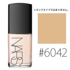 ナーズ (#6042)シアーグローファンデーション #MONT BLANC 30ml(W_140)|cosmerecipe