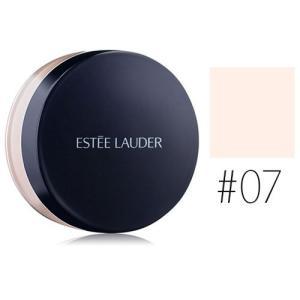 エスティローダー (#07)パーフェクティング ルース パウダー #トランスルーセント 10g(W_84)|cosmerecipe