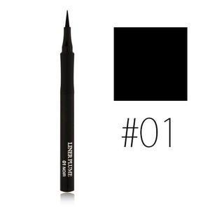 (訳あり)ランコム (#01)リネ プリュム #ブラック 1ml(W_11)|cosmerecipe