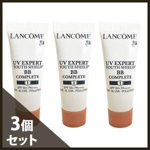 ランコム UV エクスペール BB n SPF50/PA++++ 30ml(10ml×3)(ミニ)(W_42)|cosmerecipe
