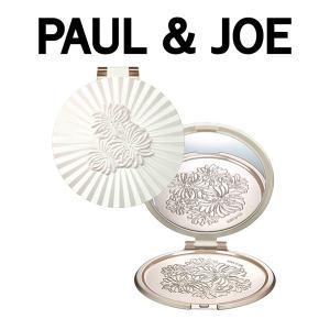 ポール&ジョー(P&J) ビューティー ミラー(001)(W_79)|cosmerecipe