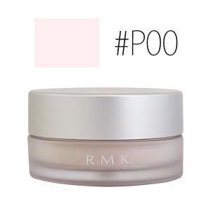 RMK (#P00)トランスルーセント フェイスパウダー SPF13/PA++ 3g(ミニ)(W_35) cosmerecipe