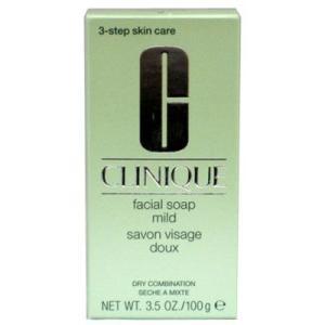 クリニーク・フェーシャルソープ マイルド 100g レフィル (洗顔料)|cosmetch