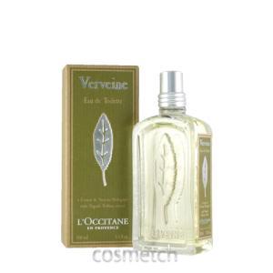 【送料無料】 ロクシタン・ヴァーベナ EDT 100ml SP (香水)|cosmetch
