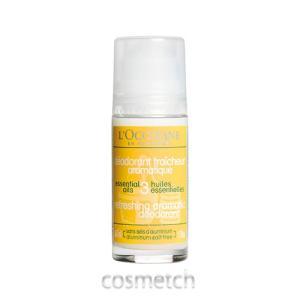 ロクシタン・リフレッシング アロマティック デオドラント 50ml (制汗剤) cosmetch