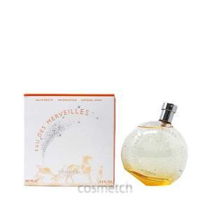 【送料無料】 エルメス・オーデ メルヴェイユ EDT 100ml SP (香水)|cosmetch